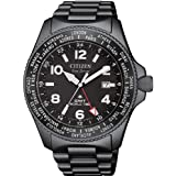Citizen EcoDrive Promaster GMT BJ7107-83E