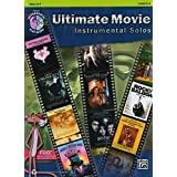 Ultimate Movie Instrumental Solos: Horn in F (Pop Instrumental Solo)