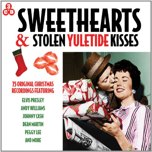 Sweethearts - Stolen Yuletide Kisses (3 CD)
