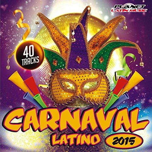 Carnaval Latino 2015