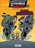 LES FONDUS DE MOTO T5 PACK CALENDRIER 2014