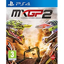MXGP 2: The Official Motocross Videogame - PlayStation 4 (PS4) Lingua italiana