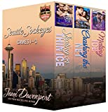 Seattle Sockeyes Hockey Boxed Set: Games 1-3 (Game On in Seattle Book 0) (English Edition)