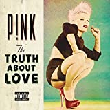 Songtexte von P!nk - The Truth About Love