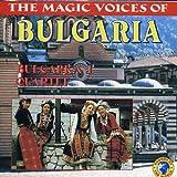 Magic Voices of Bulgaria,the