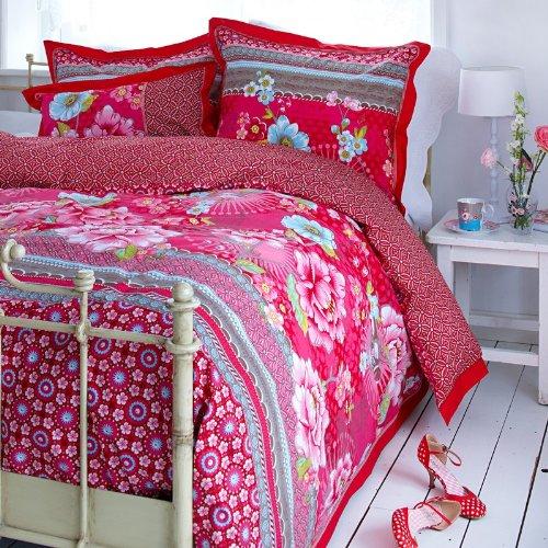 8715944140850 Ean Pi P Studio Bettwäsche Chinoise Pink 155x220 Cm