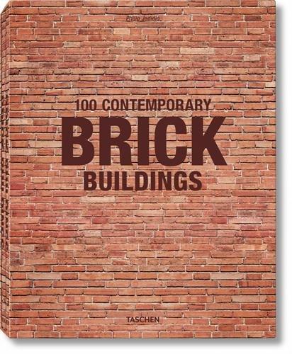 JU-100 Contemporary Brick Buildings - Coffret 2 volumes par Philip Jodidio