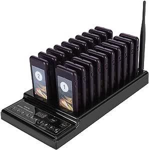 433 92 Mhz Gast Paging System 999 Kanal Elektronik