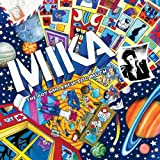 Songtexte von MIKA - The Boy Who Knew Too Much