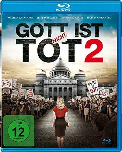Gott ist nicht tot 2 (Blu-ray)