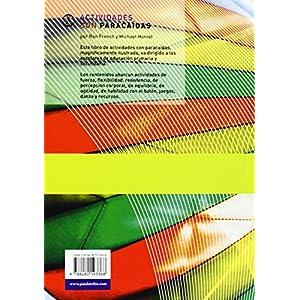 ACTIVIDADES CON PARACAÍDAS (Educación Física / Pedagogía / Juegos)