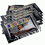 Mystical Fire Feuerstellen Set of 10 Sachets, mehrfarbig, 12x5x10 cm, 25 ml, IT-9Q6Y-IMAD