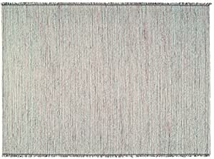Tapis en laine et soie v g tale kop rose 200x300 for Tapis toulemonde bochart soldes