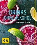 Drinks ohne Alkohol: Spritziges für a...