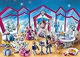 PLAYMOBIL Adventskalender 2018 - Weihnachtsball im Kristallsaal - 9485