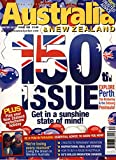 Australia & New Zealand United Kingdom  Bild