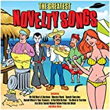 The Greatest Novelty Songs