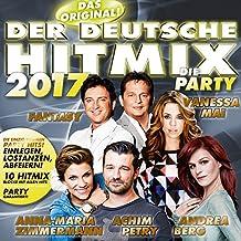 Der deutsche Hitmix-Die Party 2017