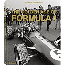 The golden age of formula 1 (Designfocus)