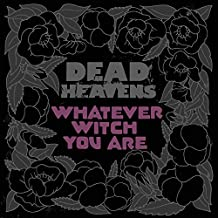 Whatever Witch You Are [Vinyl LP]