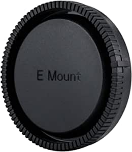 Jjc Objektivdeckel Für Sony E Mount Objektiv 1 Kamera