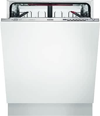 AEG F78600VI1P Geschirrspüler Vollintegriert/A++ / 262 kWh