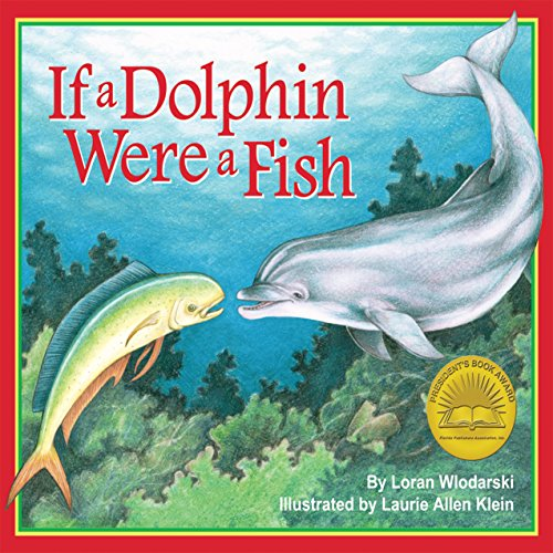 If a Dolphin Were a Fish  Audiolibri