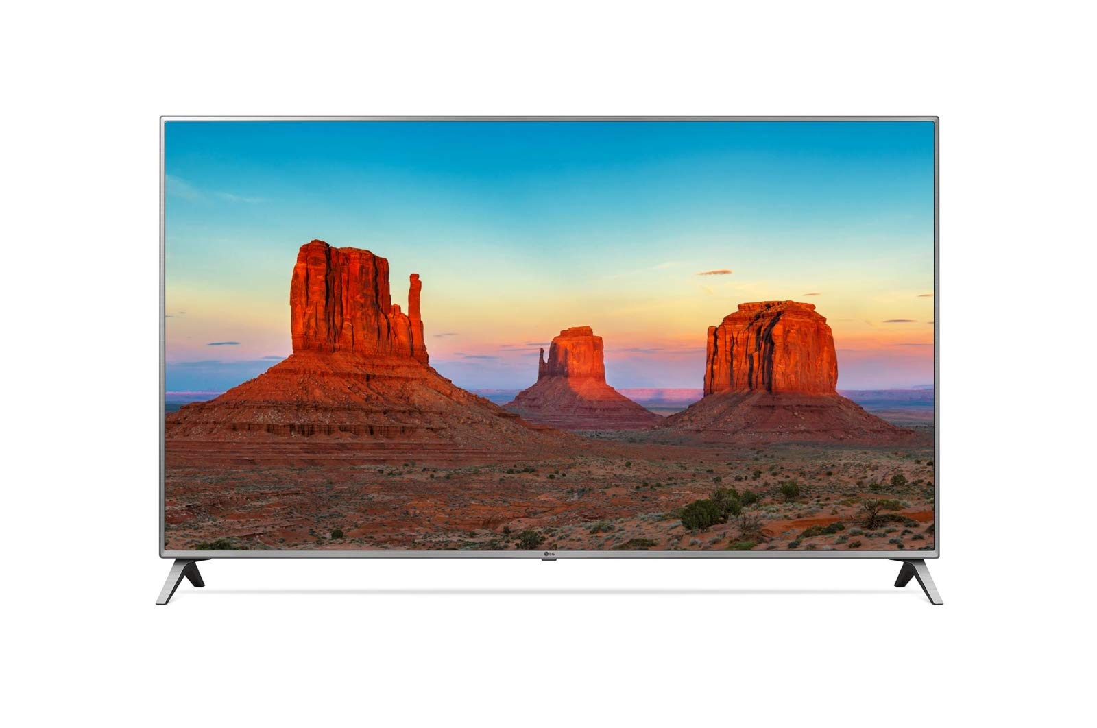 70UK6500 70″ UHD Smart TV
