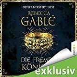 Die fremde Königin (Otto der Große 2) (audio edition)
