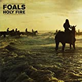 Foals: Holy Fire [Vinyl LP] (Vinyl)