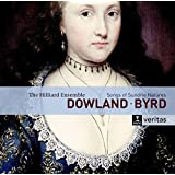 Dowland/Byrd: Ayres, Songs of Sundrie Natures