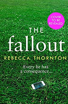 The Fallout: Free Sampler by [Thornton, Rebecca]