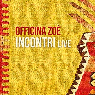 Tumen agt pizzica (live)