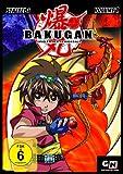 DVD Bakugan - Spieler des Schicksals 01 Staffel 01