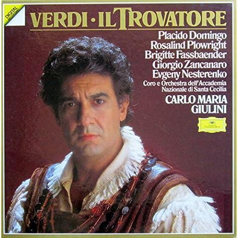 Verdi-Giulini -le Trouvere