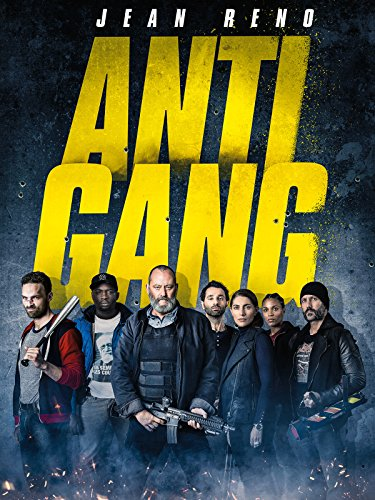 Antigang Cover