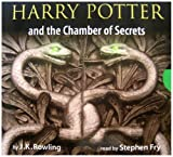 Harry Potter and the Chamber of Secrets (Book 2 - Unabridged 8 Audio CD Set - Adult Edition)