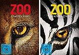 Zoo Staffel 1+2 (8 DVDs)