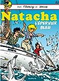 Natacha, Tome 22 : L'épervier bleu