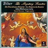 Image of Biber: The Mystery Sonatas