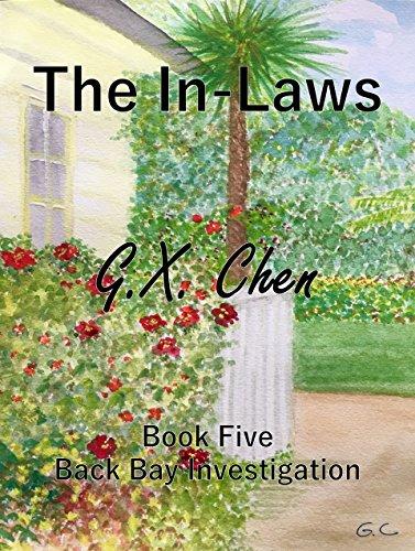 Descargar E Torrent The In-Laws (Back Bay Investigation Book 5) Kindle Paperwhite Lee Epub