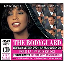 Bodyguard Inclus CD Bof + DVD du Film