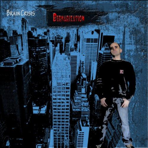 Brain Crisis - EP