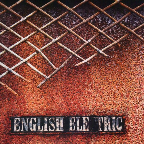 English Electric Part 2 -