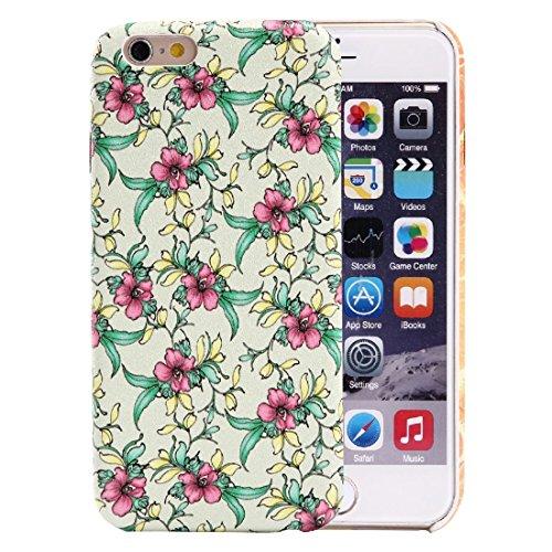 Phone case & Hülle Für iPhone 6 Plus / 6s Plus, IMD Workmanship Paste Haut Muster Schutzmaßnahmen Leder Tasche ( SKU : IP6P1531A ) IP6P1531E