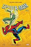 Amazing Spider-Man intégrale T15 1977 NED - Panini - 10/05/2017