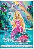 Barbie Mermaidia    Vhs S/T It