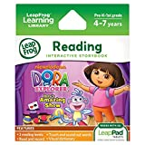 Best LeapFrog Tablet For Works - LeapFrog LeapPad Dora's Amazing Show Ultra eBook Review