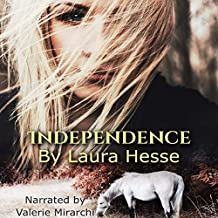 Independence: The Holiday Series, Book 4