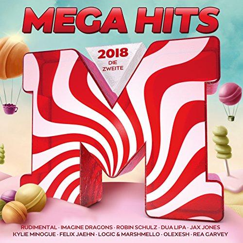 MegaHits 2018 - Die Zweite [Explicit]